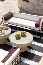 Round Outdoor Rugs by 81 Best Patio Images On Pinterest Outdoor Living Pool Houses