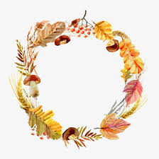 autumn wreaths png vectors psd and icons for free download