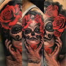 turbo tattoo sleeve dr cross immortal art studio custom tattoo studio