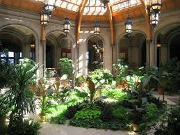 extraordinary indoor garden room design decorating ideas