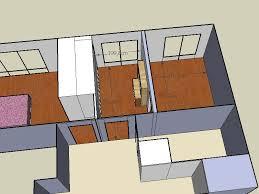 cloison pour separer une chambre separer une avec une cloison maison design bahbe com