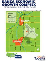 Shawnee Map Maps Gotopeka