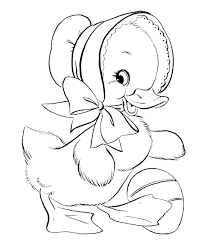 rubber duck coloring pages getcoloringpages