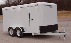 cargo trailer marvelous decoration concession trailers from wells