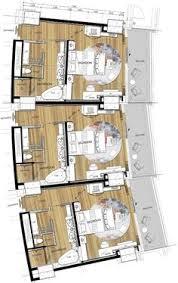 Ben Rose House Floor Plan Loft 24 7 Par Fernanda Marques Arquitetos Associados