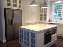 Pre Built Kitchen Islands Cabinet Pre Assembled Cabinets Calm Ready To Install Kitchen