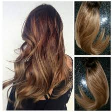 How To Use Remy Clip In Hair Extensions by Hair Extensions Balayage Extensions Balayage Hair