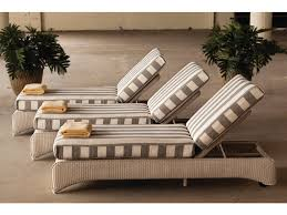 lloyd flanders outdoor patio pool chaise 6020 matter brothers