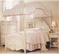 Girls Twin Princess Bed by Canopy Princess Bed For Girls Furniture Inspiration 23521