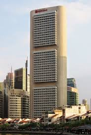 COOL BUILDINGS IN SINGAPORE