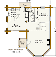 pretty plans for guest house guesthouse log home design by the log connection