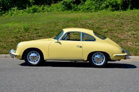 1965 porsche 356sc coupe hunting ridge motors