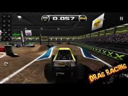 bigfoot monster truck game monster truck destruction youtube gaming