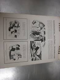 the ordinance soldiers guide vintage training manual for
