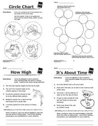 adjectives and adverbs worksheets by splash publications tpt