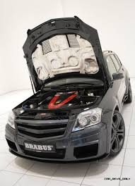 mercedes brabus glk widestar wallpapers is brabus glk v12 still worlds fastest suv with 200 mph record in