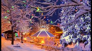 christmas christmas town image inspirations amazing village
