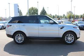 land rover range rover evoque 2014 used land rover for sale in tacoma wa