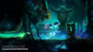 Ori And The Blind Forest Sequel To Ori And The Blind Forest Coming Up