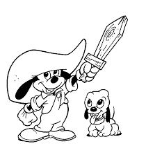 disney babies coloring pages disney pluto coloring pages kids coloring