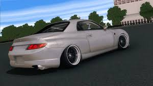 mitsubishi fto modified virtual stance works forums show off your virtually stanced