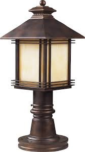 Outdoor Electric Post Lights by Home Decor Home Lighting Blog Outdoor Post Lantern