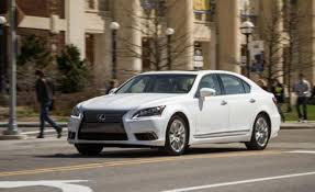 lexus ls600 price in india 2015 lexus ls 600h l information and photos zombiedrive