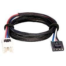 amazon com tekonsha p2 prodigy brake control wiring harness for