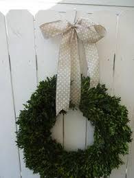 preserved boxwood wreath boxwood wreath sale priced home decor