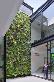 25 best indoor courtyard ideas on pinterest atrium house