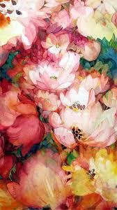 dustan knight floral watercolor tattoo dustanknight com flowers