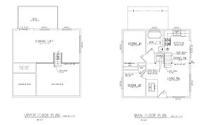 One Bedroom House Floor Plans 24x24 House Plans Chuckturner Us Chuckturner Us