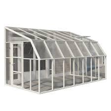 Vinyl Patio Enclosure Kits by Amazon Com Rion Sun Room 2 8 U0027 X 14 U0027 Garden U0026 Outdoor