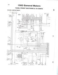 1983 fleetwood pace arrow owners manuals wireing diagram 83 gm