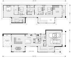 nelson bay 294 home designs in logan g j gardner homes house