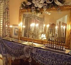 hanukkah window decorations chanukah mantelpiece designs hometalk