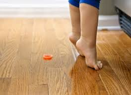 Stop Laminate Floor Creaking Bar Of Soap 12 Other Uses At Home Bob Vila