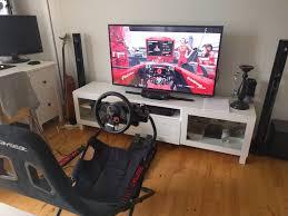 Challenge Setup Which Simulation Setup Gaming For Racing Do You