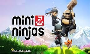 mini ninjas apk mini ninjas for android free mini ninjas apk mob org