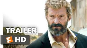 logan official trailer 1 2017 hugh jackman movie youtube
