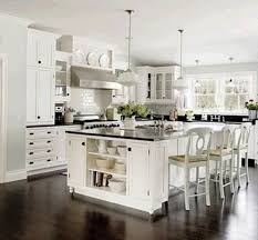 decorating ideas for kitchens with white cabinets stylish painting kitchen cabinet white in the green wall kitchen