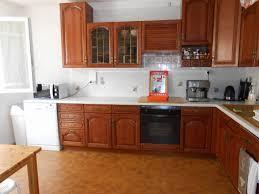 buffet de cuisine en bois modele de cuisine en bois