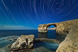 the last moments of the azure window gilbert vancell nature