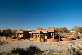 Adobe Style Home Custom Passive Solar Home Plans Designed For Structural Insulated