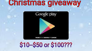 play 10 gift card christmas giveaway 10 20 or 100 play gift card giveaway