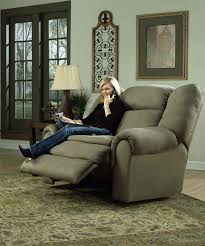 Oversized Rocker Recliner Best Oversized Rocking Recliners Bigger Is Better