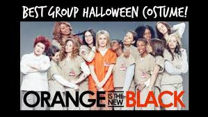 orange is the new black halloween costume ideas partyideapros com
