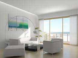 Best Modern Luxury Homes Interior Images On Pinterest Modern - Modern beach house interior design
