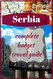 travel info images Serbia hitch hiking budget travel hhh jpg