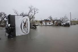 lagoon passes black friday photos show damage in port aransas aransas pass and corpus